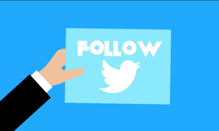 Twitterのフォロワーを確実に増やす方法